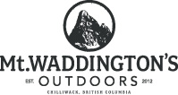 Mt. Waddingtons Logo